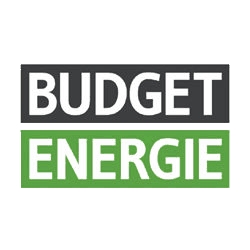 Budget-Energie