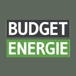 Budget-Energie