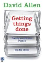 Boek - Getting things done