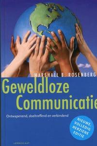 Boek - Geweldloze communicatie