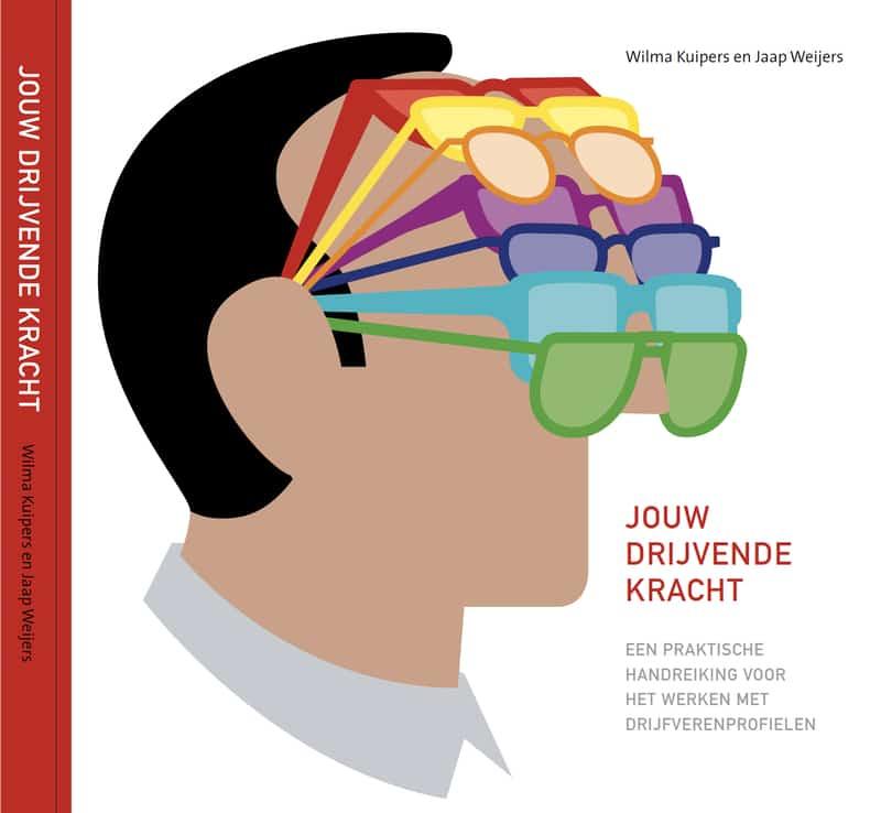 Boek Jouw Drijvende Kracht van Jaap Weijers