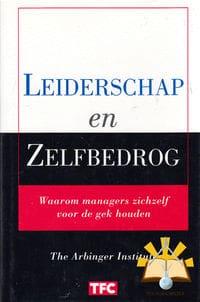 Leiderschap en zelfbedrog