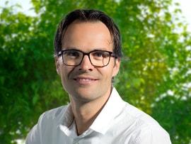 Dennis Riksen