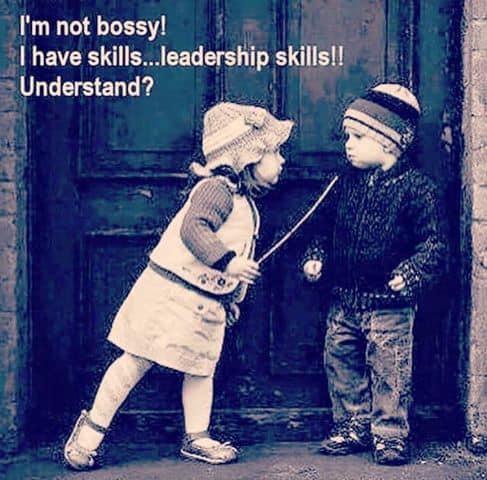 Leiderschapstraining voor teammanagers