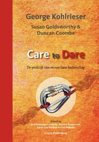 Care to Dare George Kohlrieser