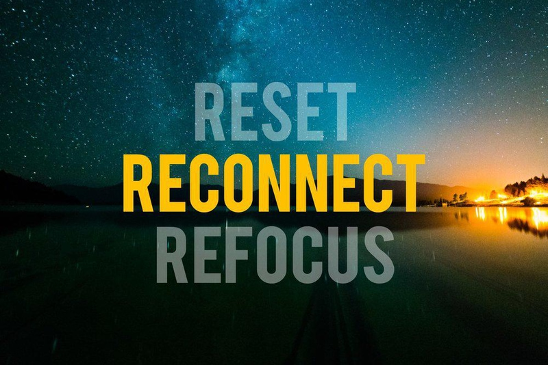 Reconnect - voor als we weer gewoon kunnen doen