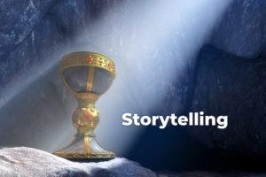 Storytelling De heilige graal succesvolle leiders teams en organisaties