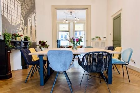Salon Den Bosch 1